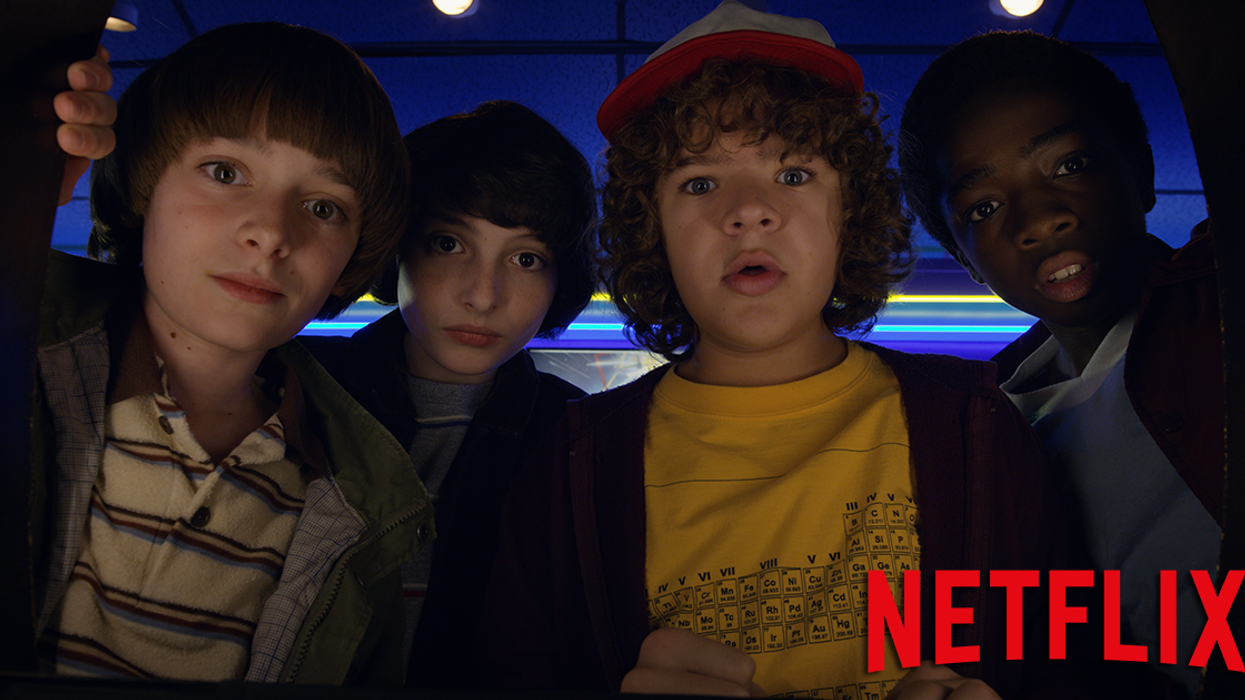 """In Case You Missed It, Here's Netflix's All-New """"Stranger Things: Season 2"""" Trailer"""