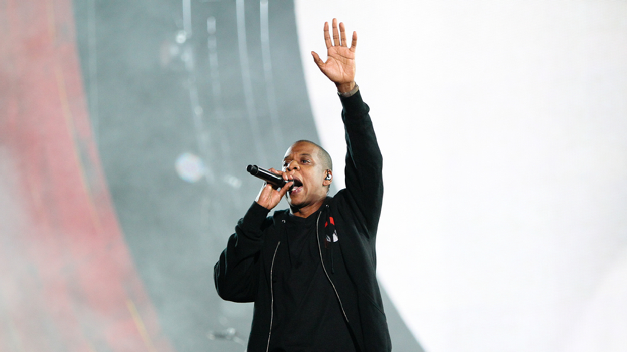 It's Official, Jay-Z Is Coming To Montreal