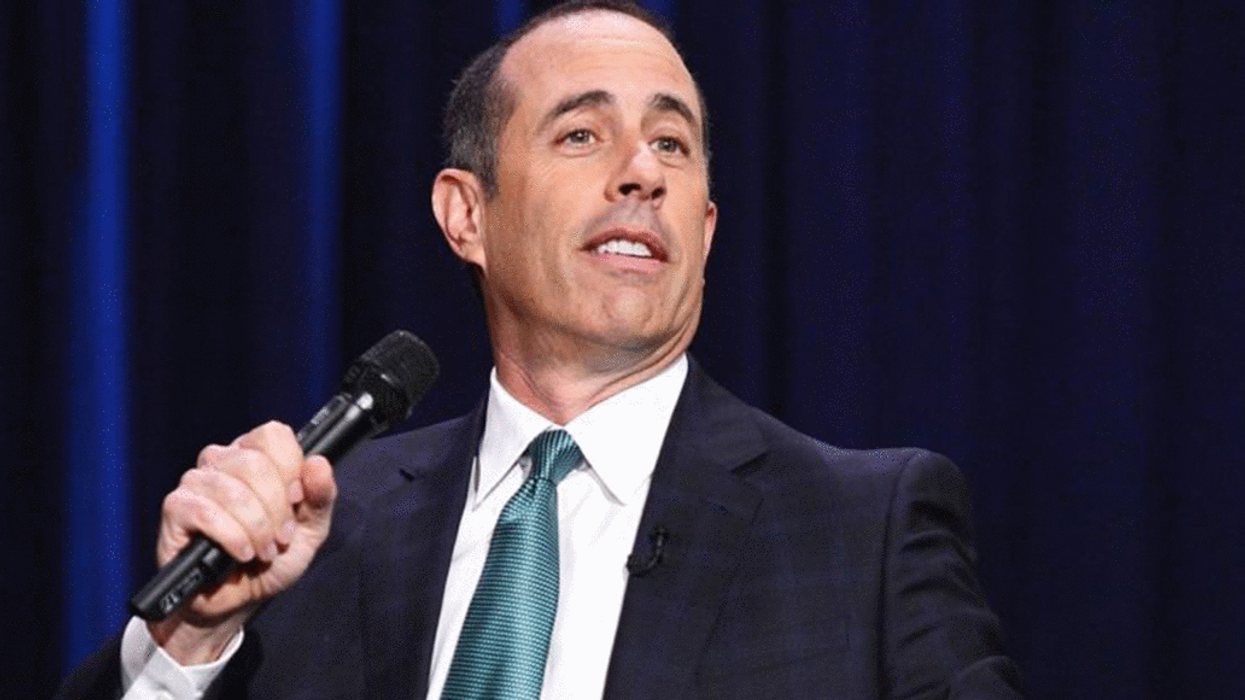 It's Official, Jerry Seinfeld Is Coming To Montreal