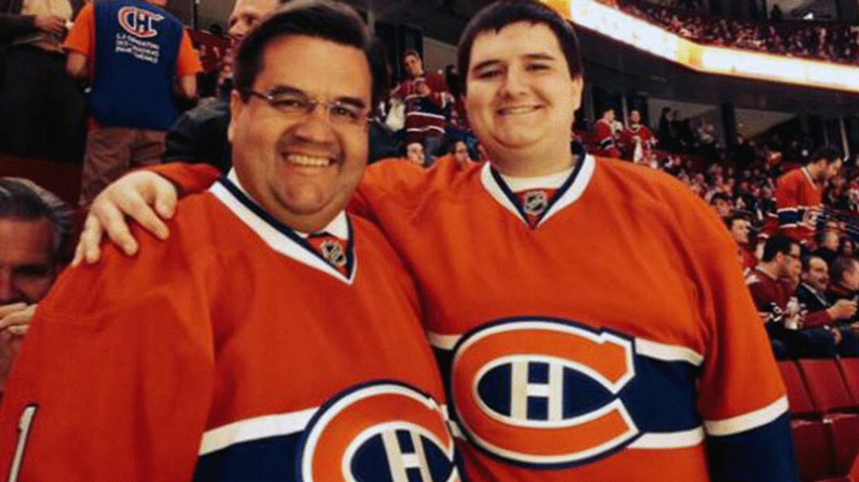 Everyone's Talking About Denis Coderre's Son Who Committed Credit Card Fraud, Here's What Actually Happened
