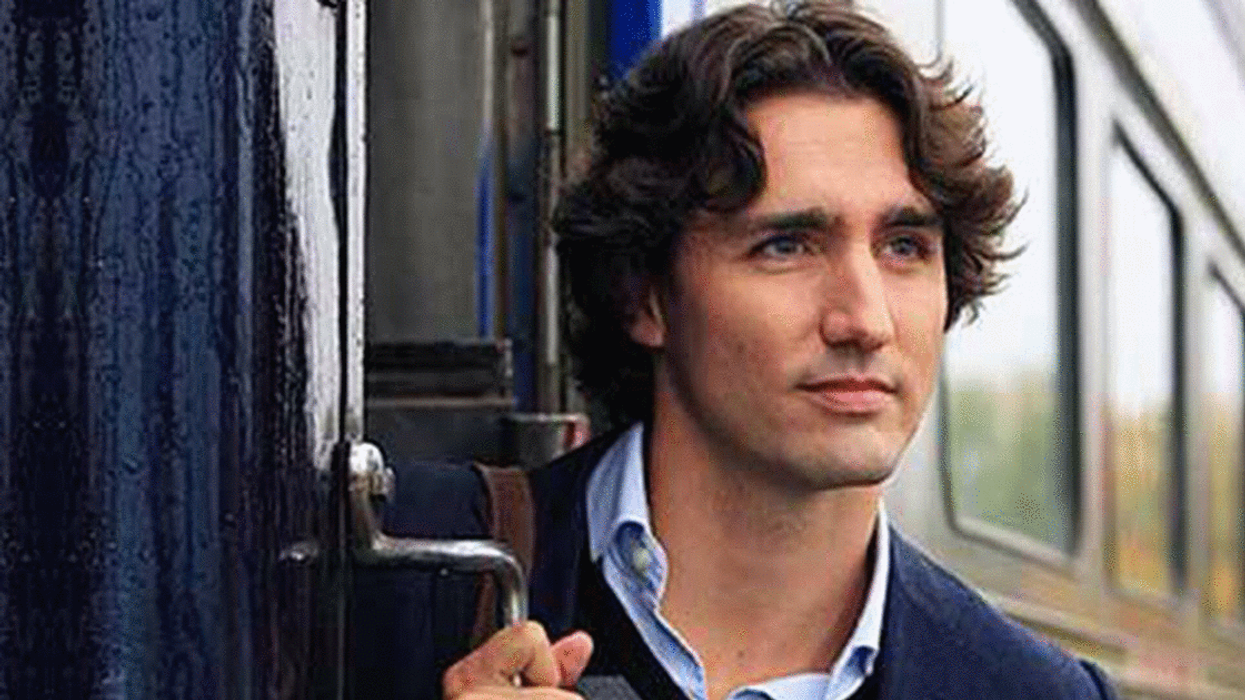 It's Official, Justin Trudeau Ranked #1 Sexiest World Leader