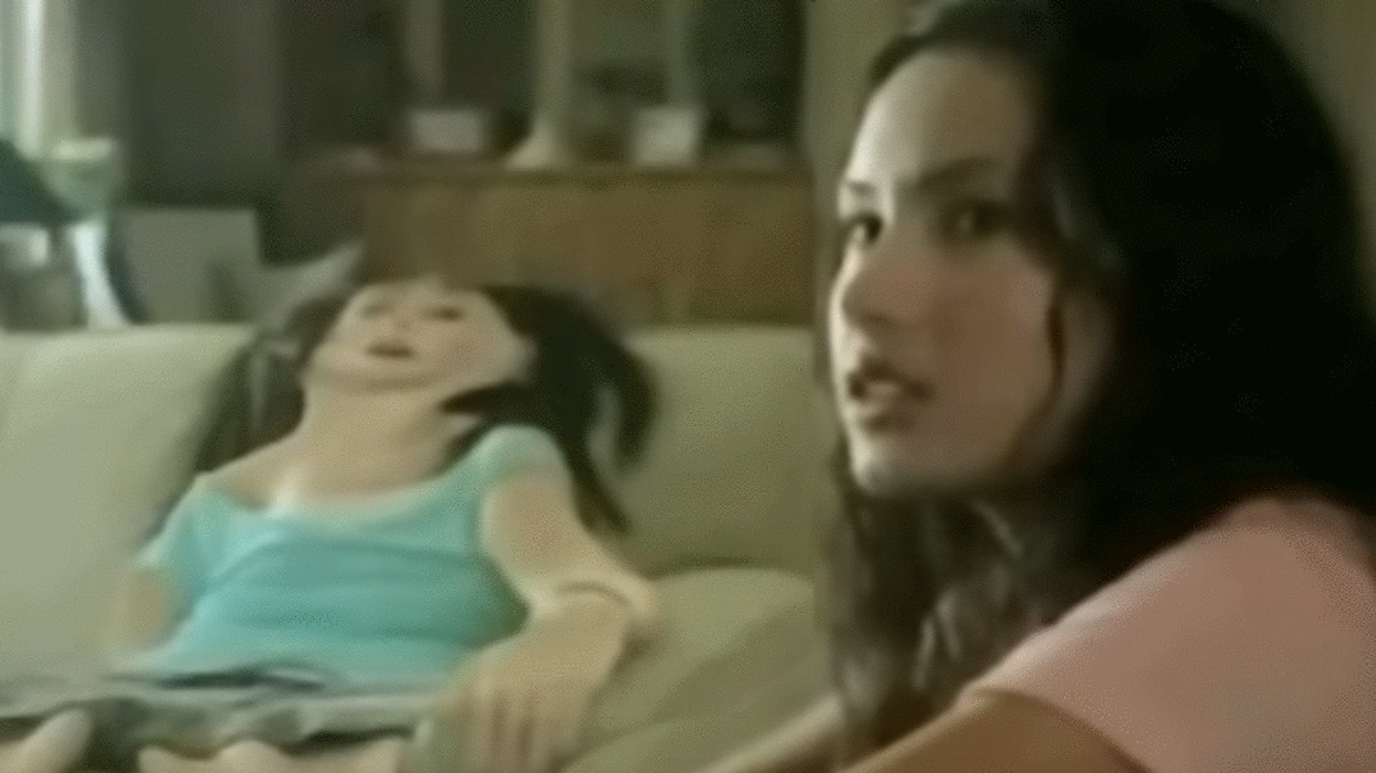 The Most Hilarious Anti-Weed Smoking Ads From The 90's