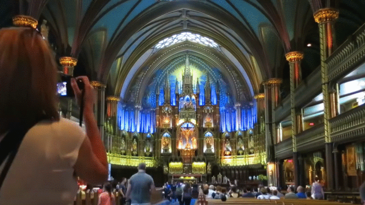 This Video Of People From Australia Visiting Montreal Has Gone Viral Because, Well, Just Watch It
