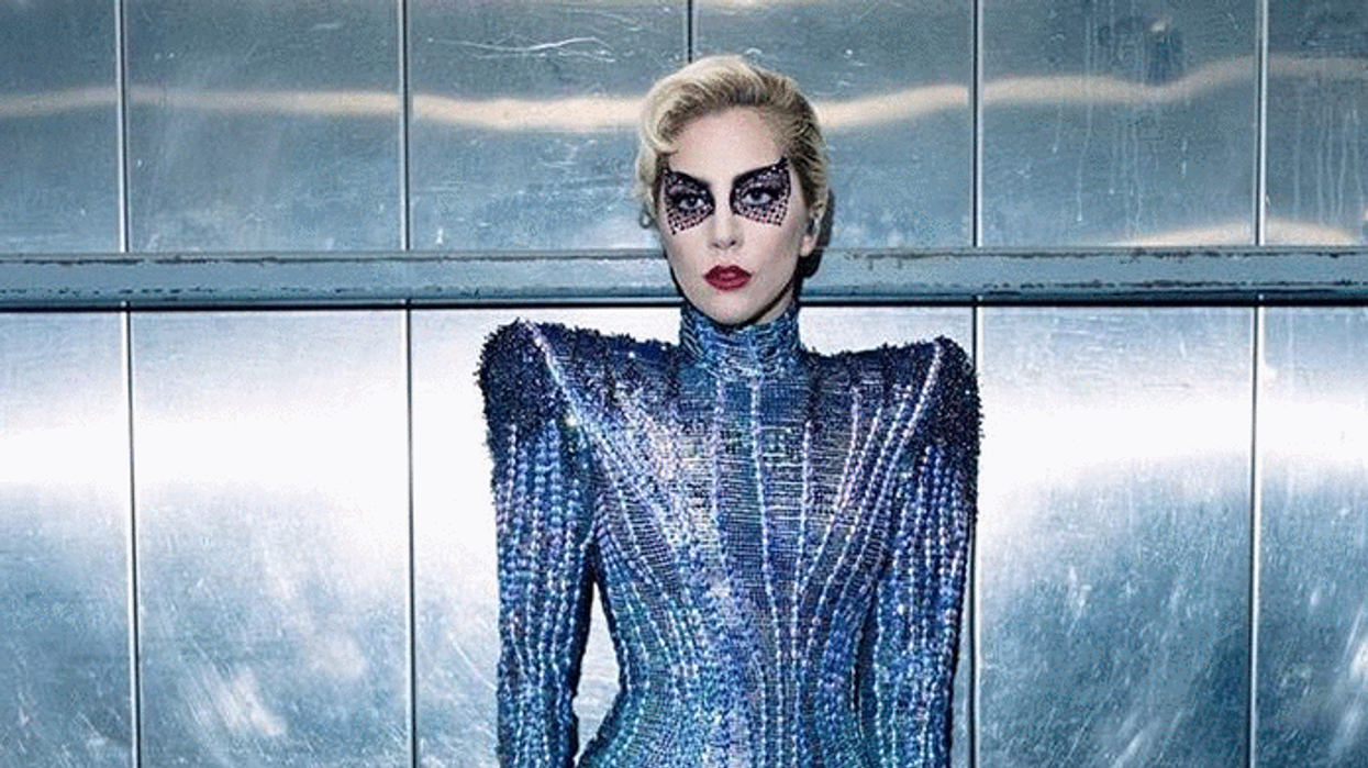 It's Official, Lady Gaga Is Coming To Montreal