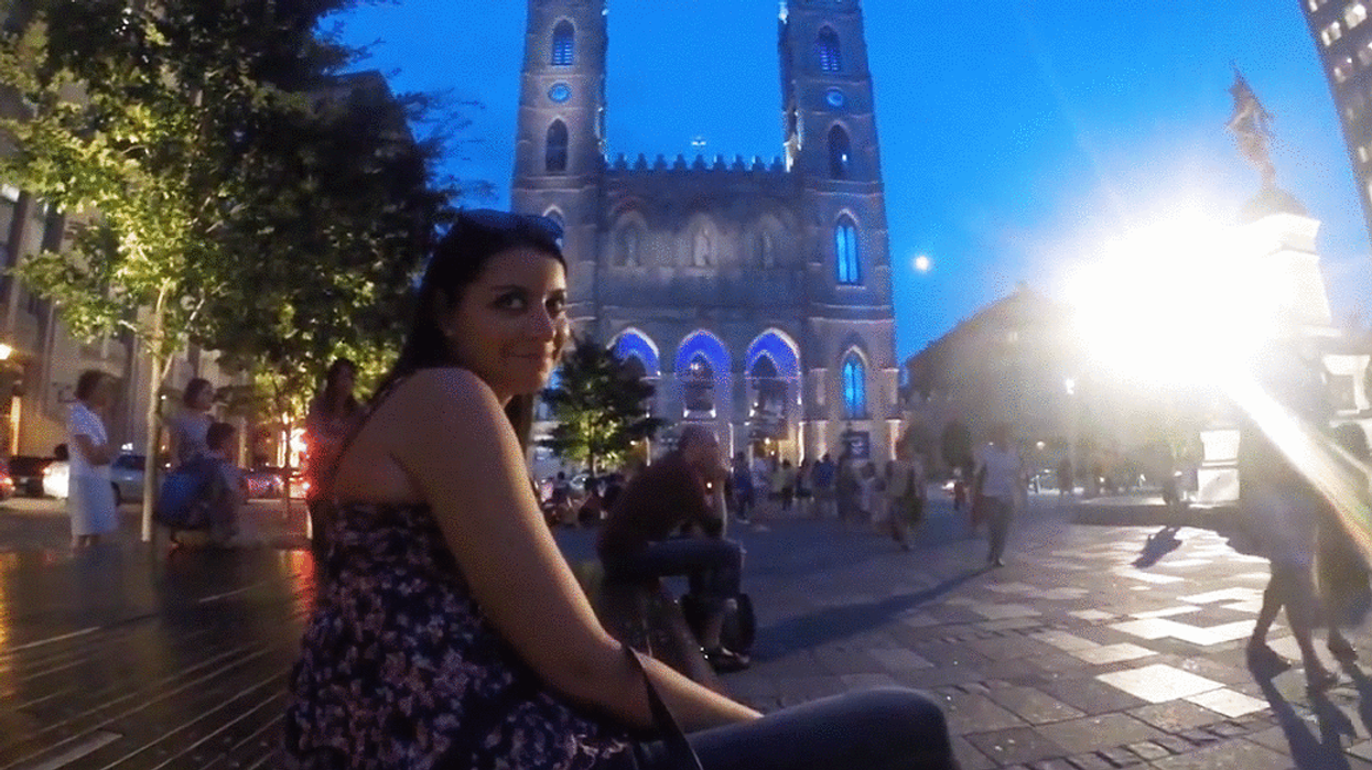 This Video Of People From France Visiting Montreal Has Gone Viral Because, Well, Just Watch It