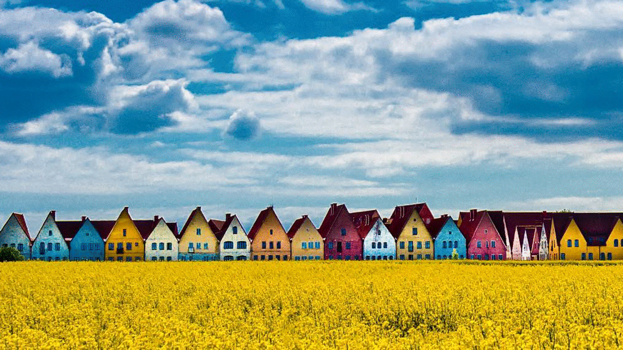 14 Reasons Why Visiting Sweden Should Be Your New Year's Resolution