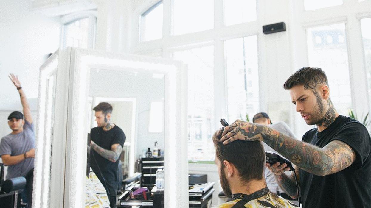 Best Barbershops In Montreal