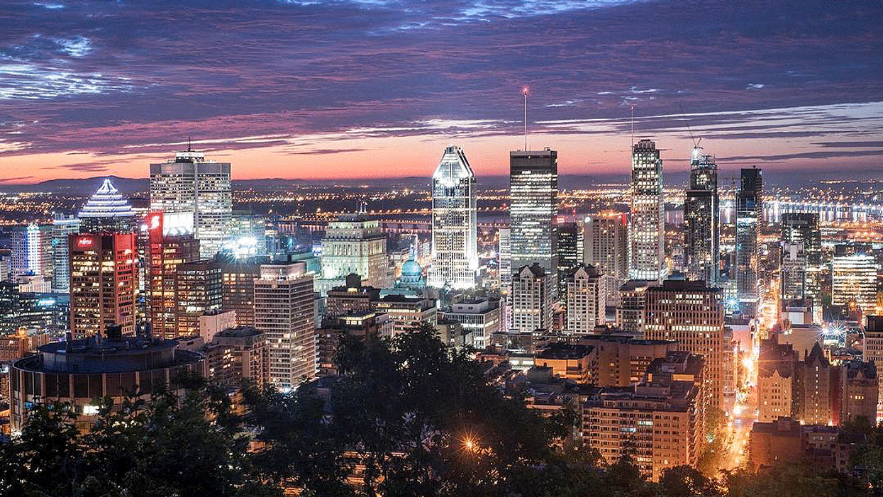 """Montreal Has Been Given Official """"Metropolis Of Quebec"""" Status"""