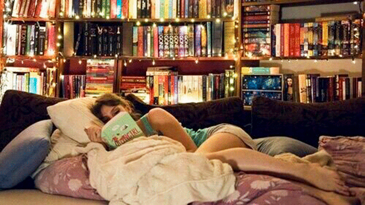 22 Of The Hottest New Books You'll Want To Read This Fall
