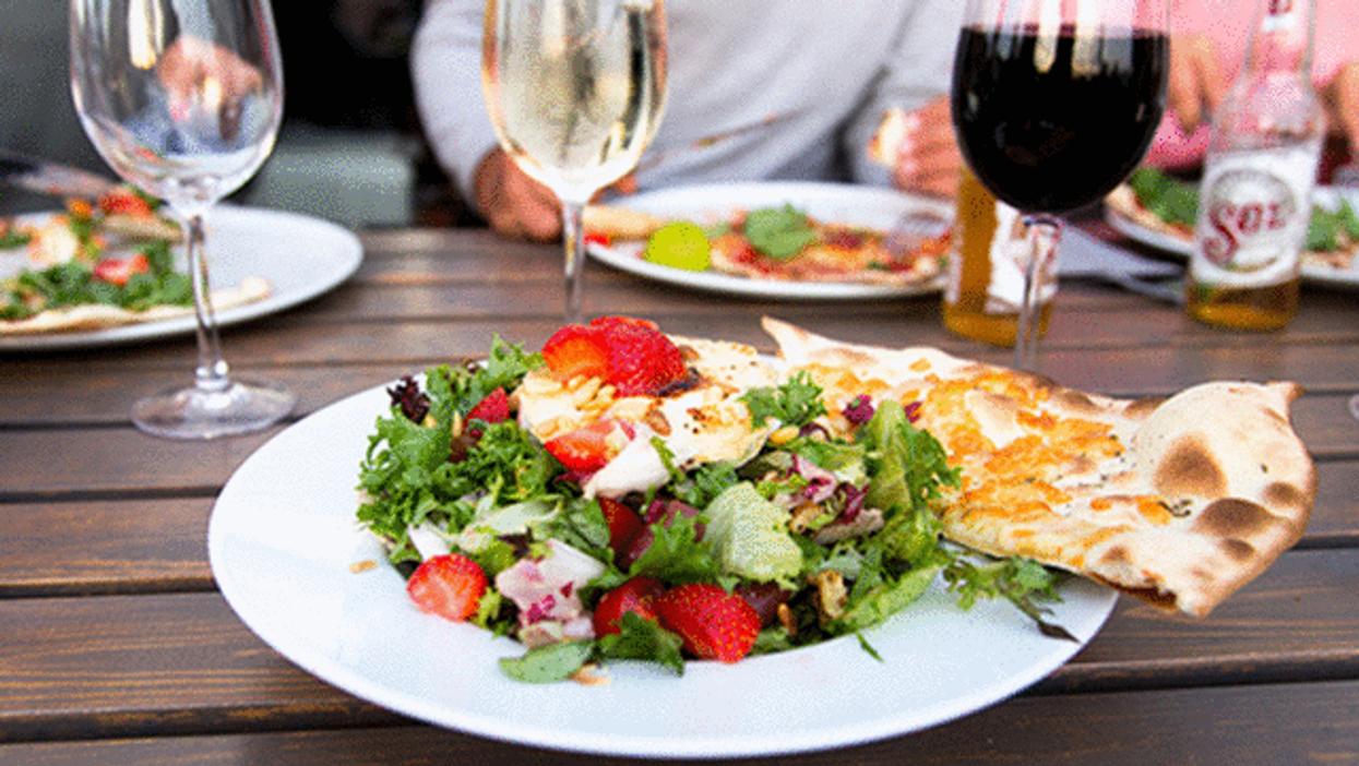 16 Montreal BYOW Restaurants You Gotta Try ASAP