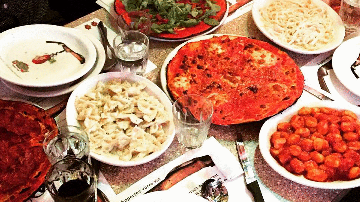 11 Best Montreal Restaurants You Have To Bring A Date To If They Love Pasta