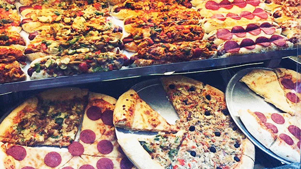 11 Places To Eat In Montreal When You're Allergic To Everything