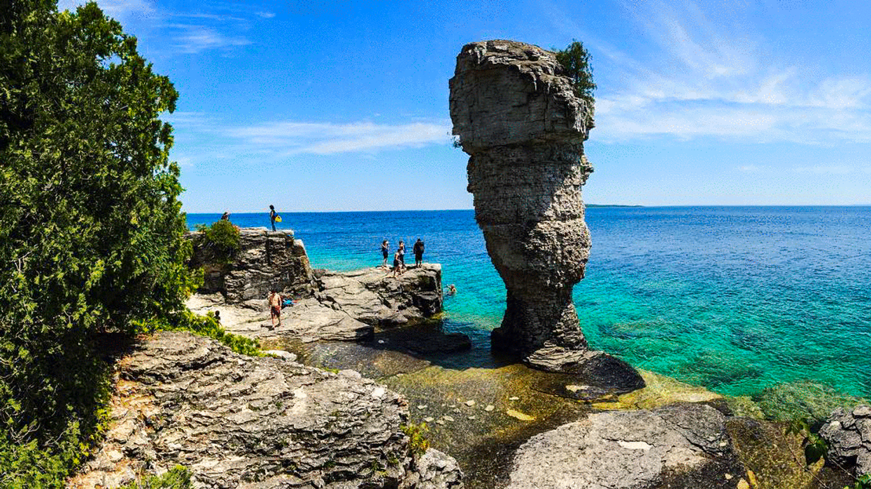 7 Insane Hidden Canadian Wonders You Have To Travel To At Least Once In Your Life