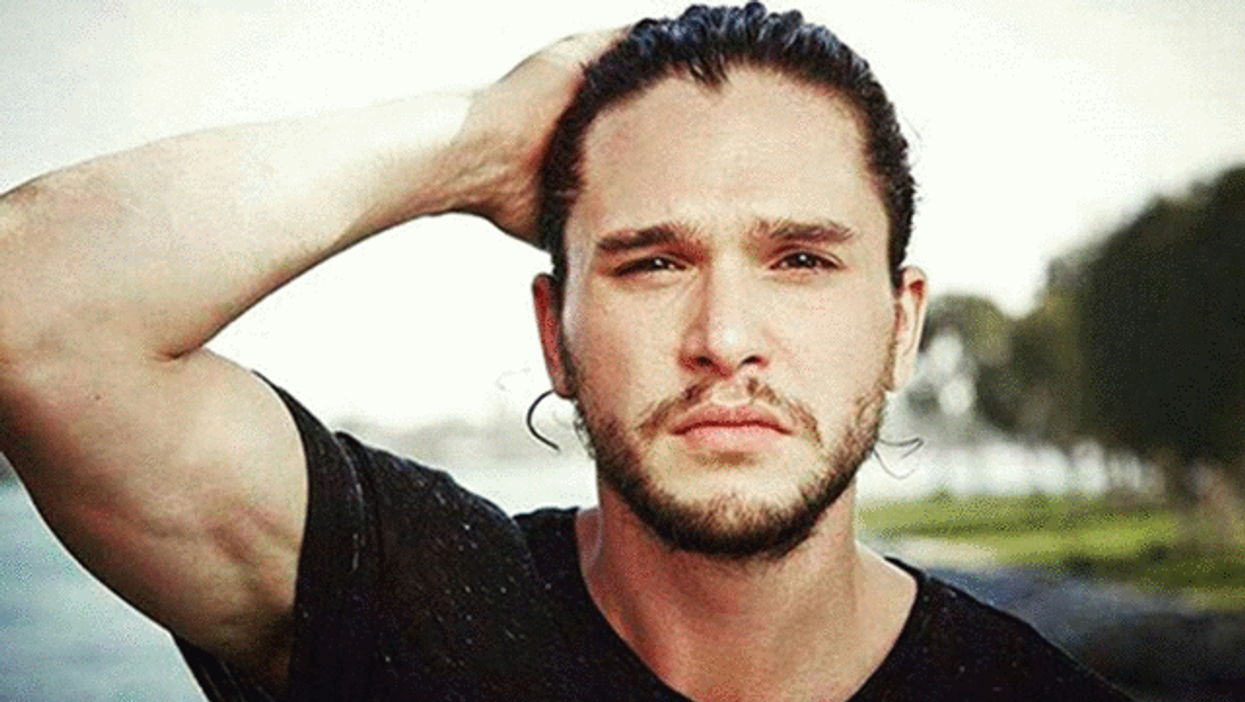 """Jon Snow From """"Game Of Thrones"""" Will Be In Montreal This Summer"""