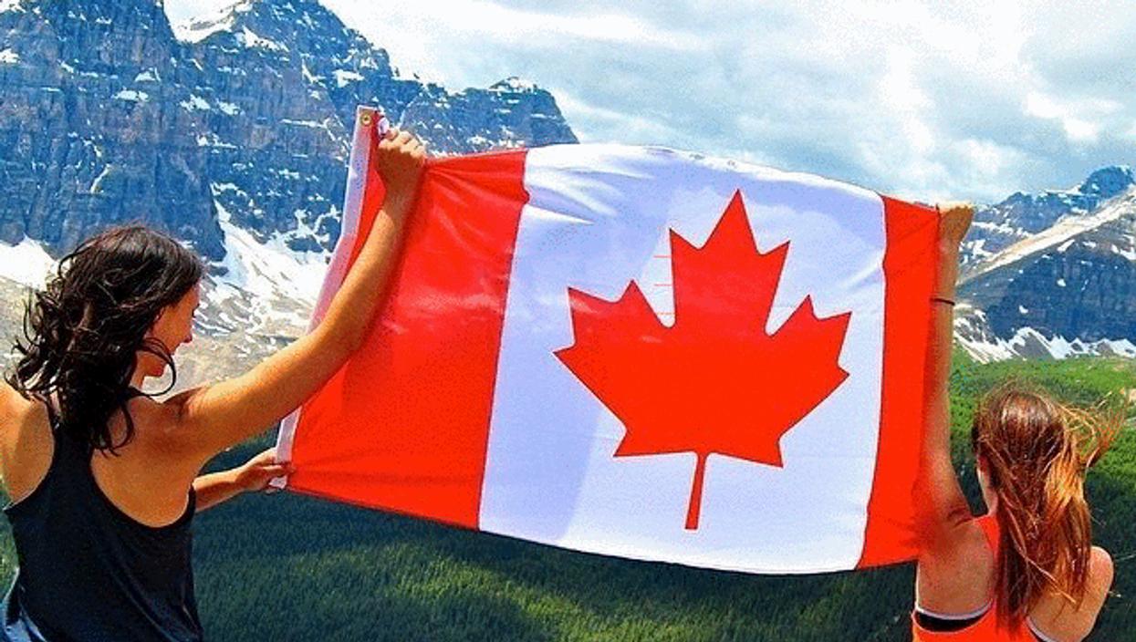 27 Reasons You Should Never Ever Visit Canada Ever Ever Ever