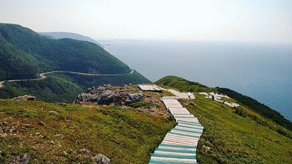 12 Amazing Places In Nova Scotia You Need To Visit This Summer