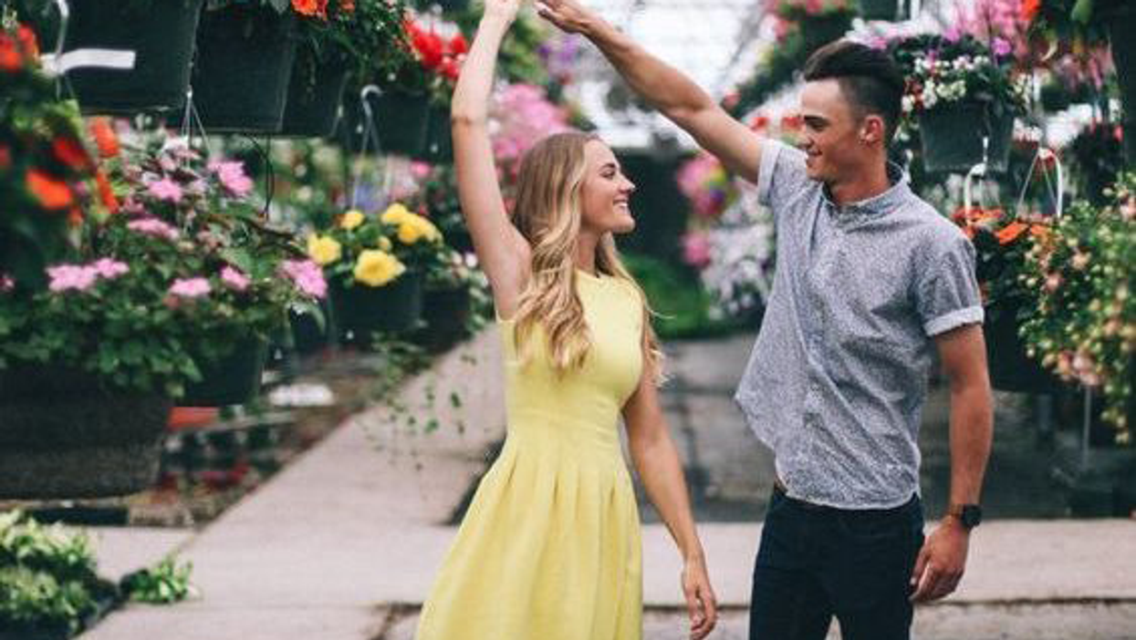 12 Great Spots You Should Take Your Date To In Montreal If They Love To Dance