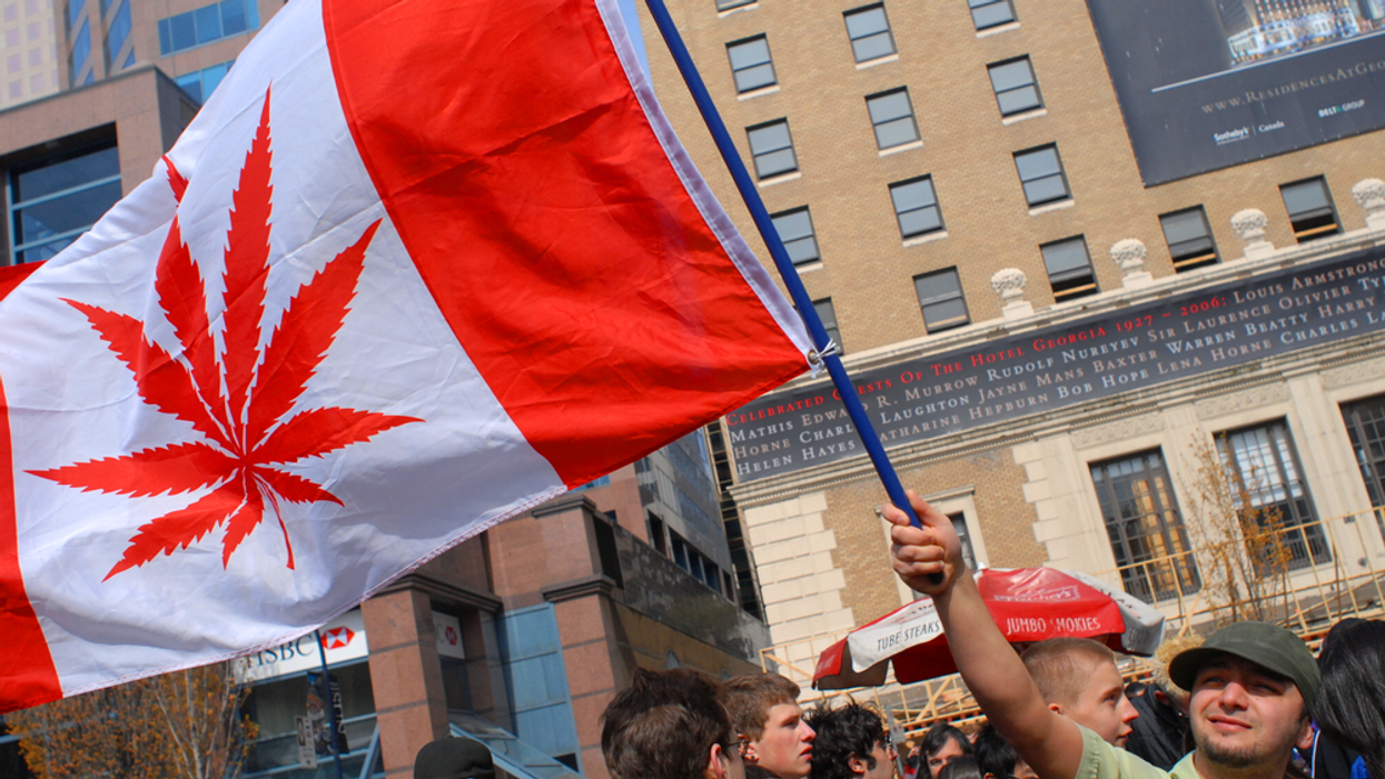 """Everything Canadians Need To Know About Marijuana """"Being Legal"""" In 2017"""