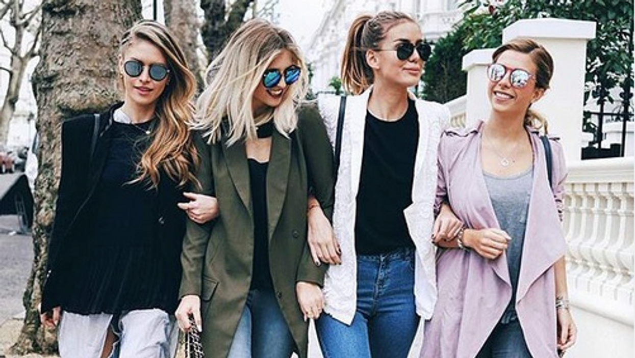 10 Montreal Jobs Girls Actually Want