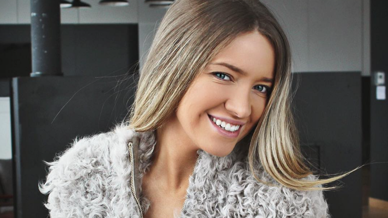 How This Montreal Girl Boss Got Her Dream Job Under 25 Years Old