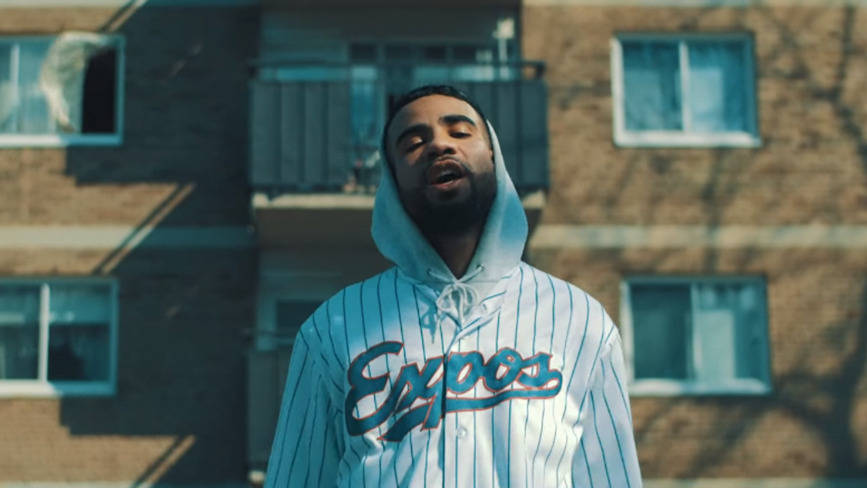 Best Montreal Music Videos Released In 2015