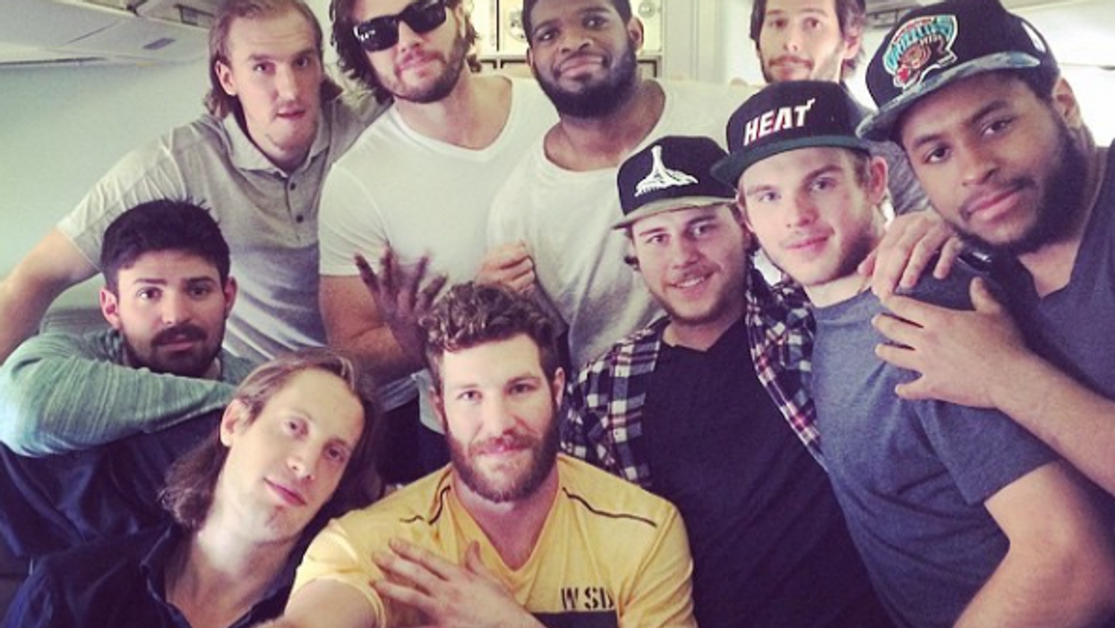 Montreal Spots Where The Habs Hang Out