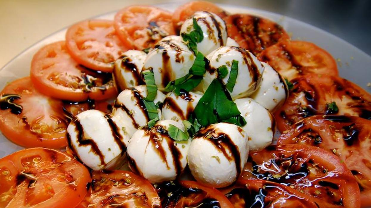 Best Restaurants In Montreal's Little Italy 2015
