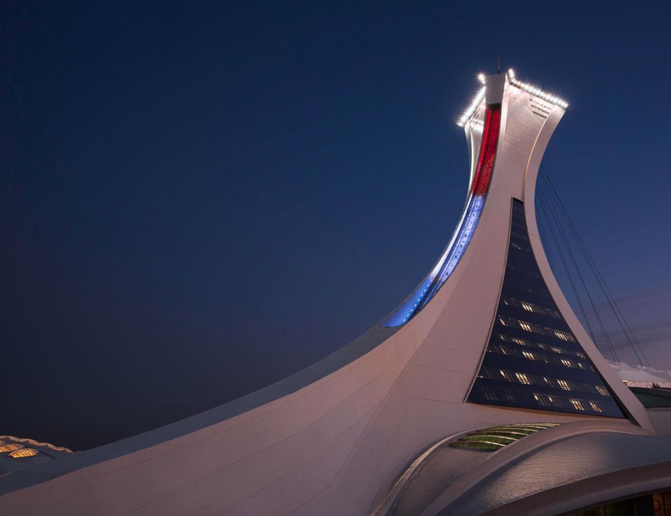 Montreal's Olympic Park Will Screen Stanley Cup Games For FREE & 3,500 People Can Attend
