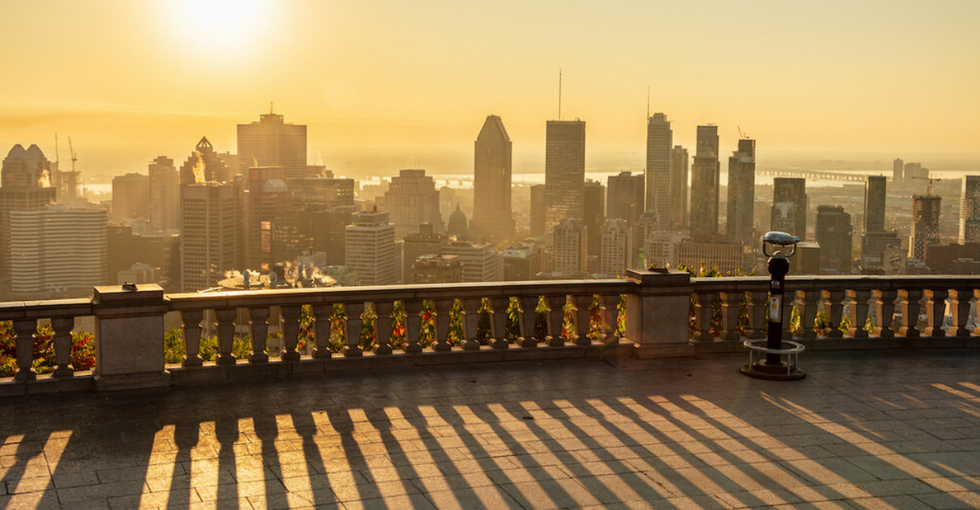 A Survey Shows Quebecers Are Way More Optimistic About Reaching Their Goals Than Ontarians