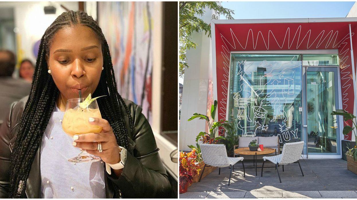Kamúy Montreal Has An All-New Caribbean Brunch Menu