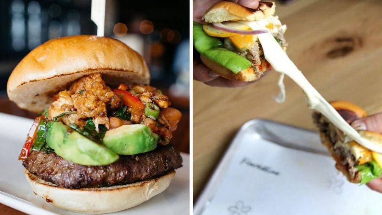 Le Burger Week 2021's List Of Participating Montreal Restaurants