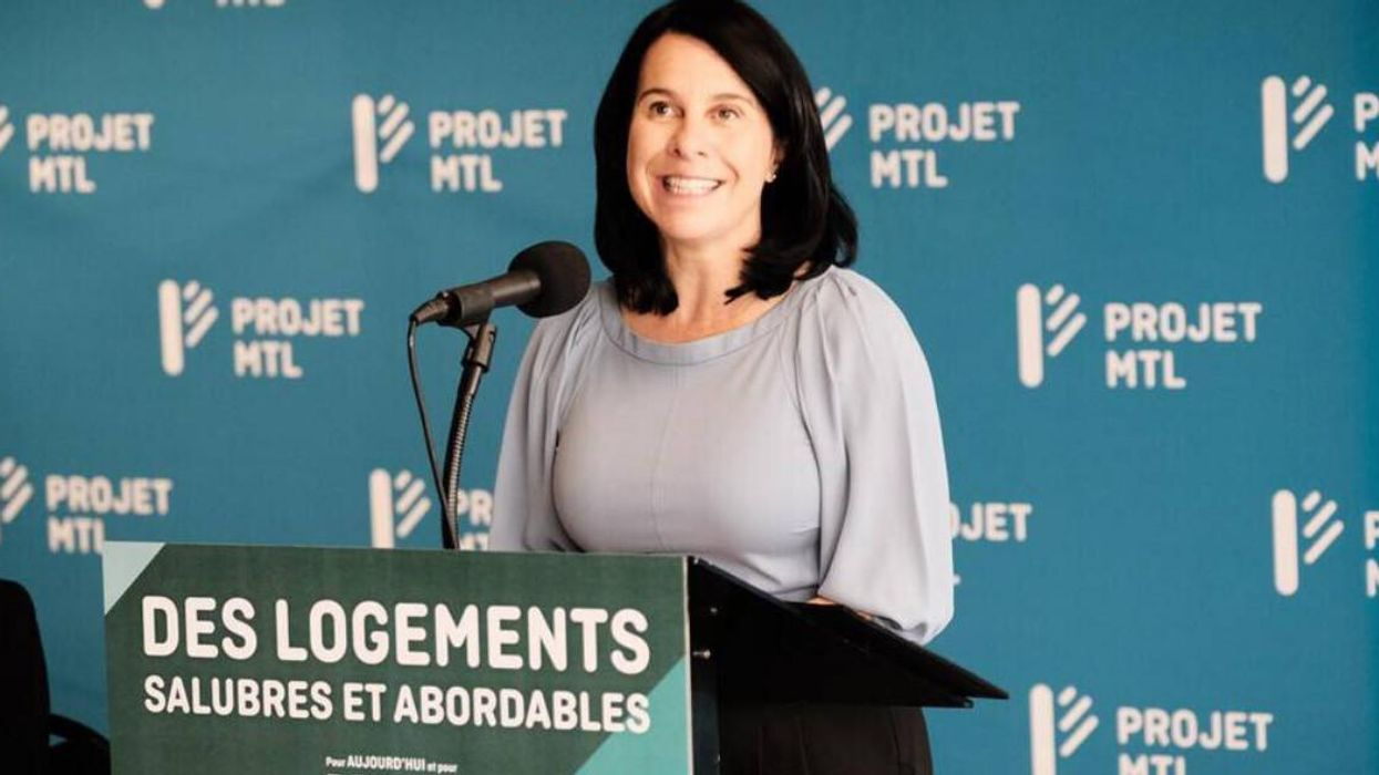 Mayor Plante Is Proposing A 'Responsible Landlord' Certification & Montreal Rent Registry