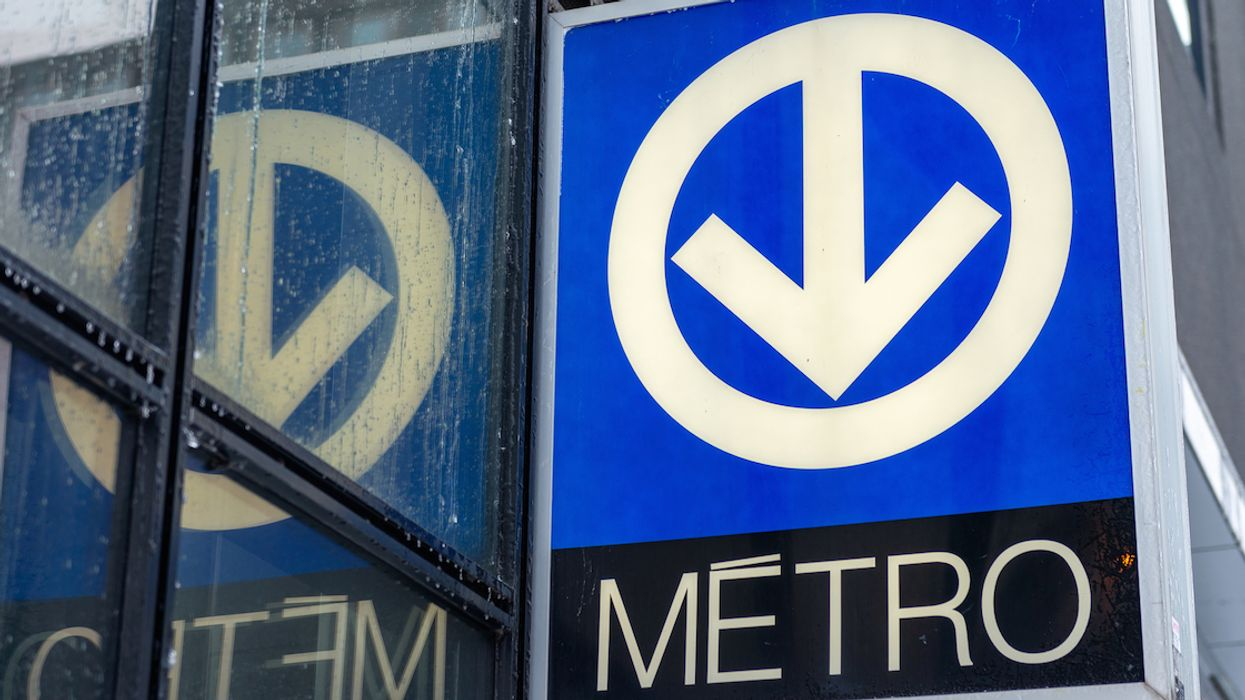 Montreal Calls For STM Orange Metro Line Extension With 2 New Stations (Map)