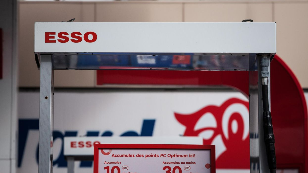 Montreal Gas Prices These Days Are Near Some Of The Highest In Recent History