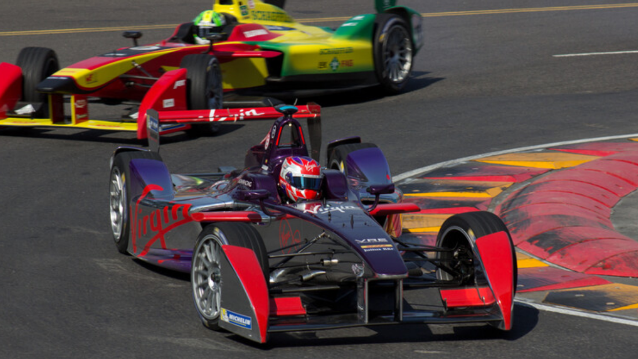 Montreal Has To Pay $3,000,000 Following A Formula E Lawsuit