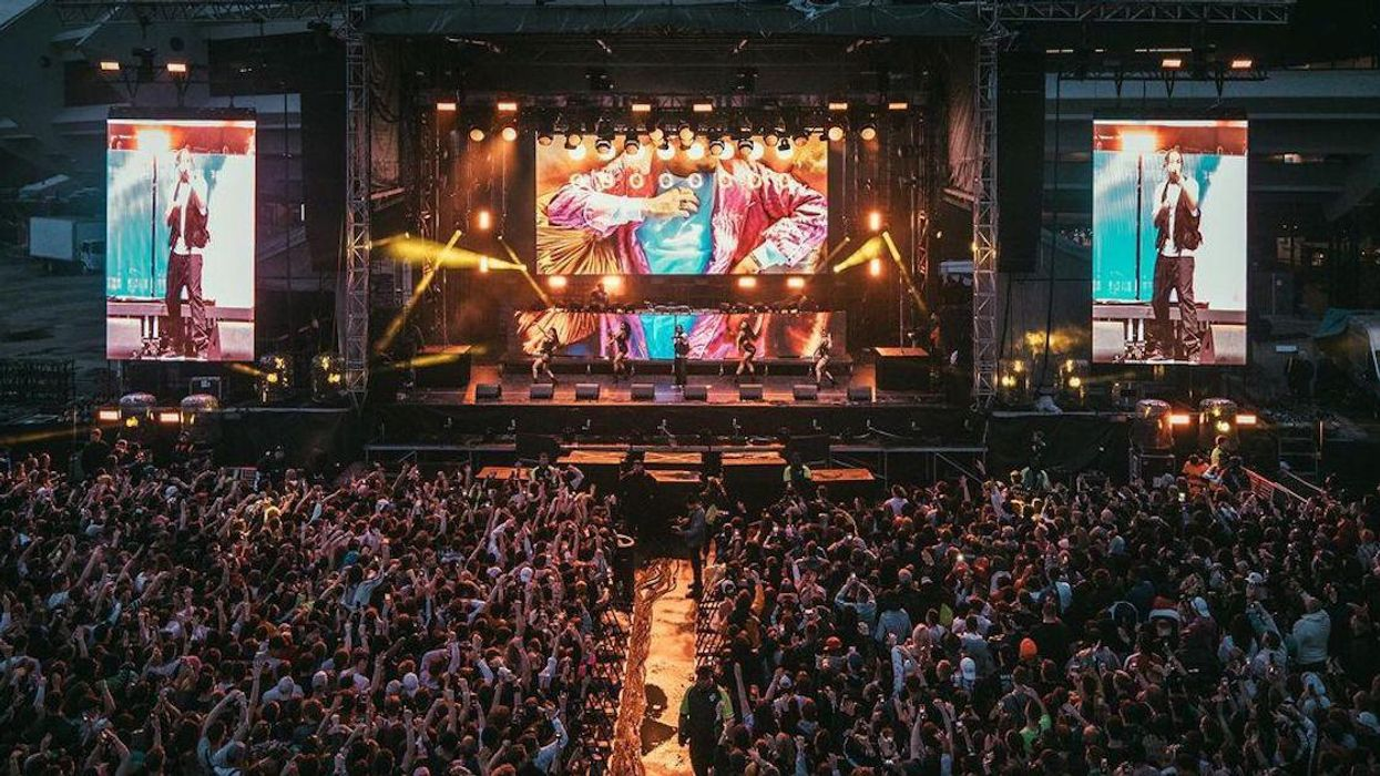 Montreal Hip Hop Festival Metro Metro Finally Announced Its Dates