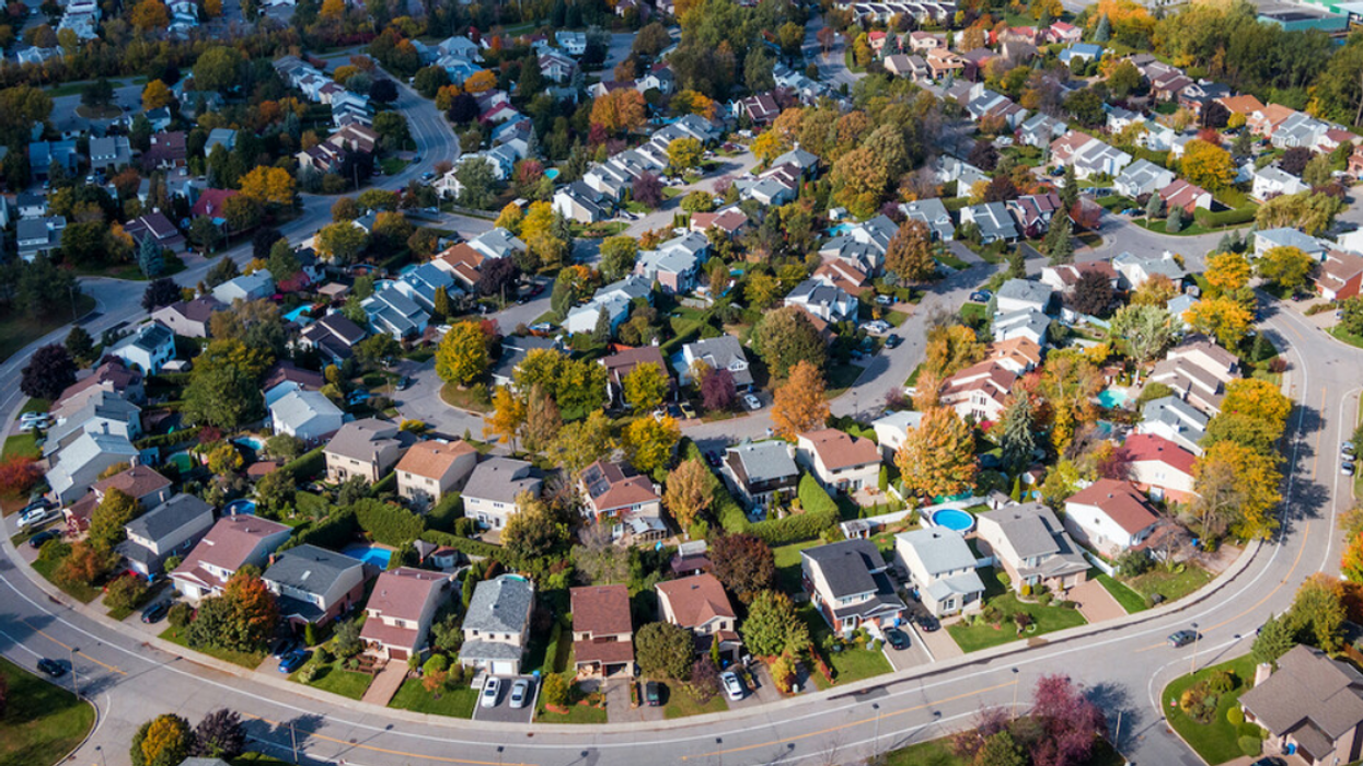 Montreal Home Prices Are Projected To Increase Even More
