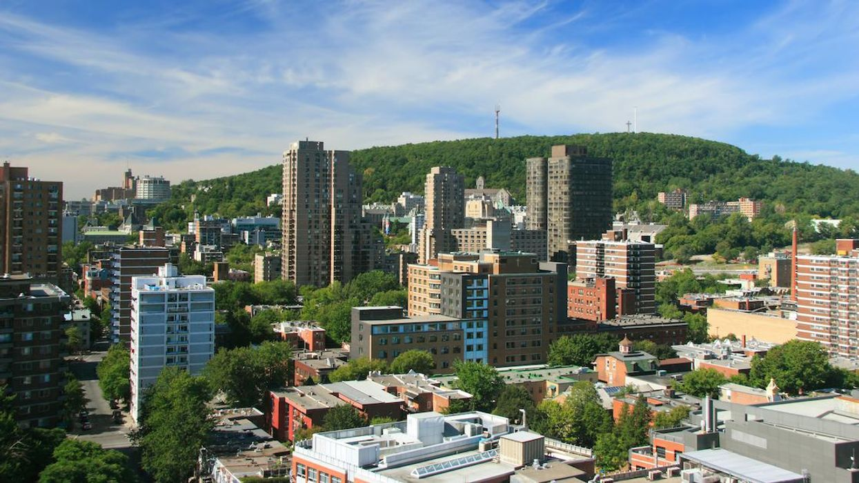 Montreal's 1-Bedroom Apartment Rent Was Named The 12th Most Expensive In Canada