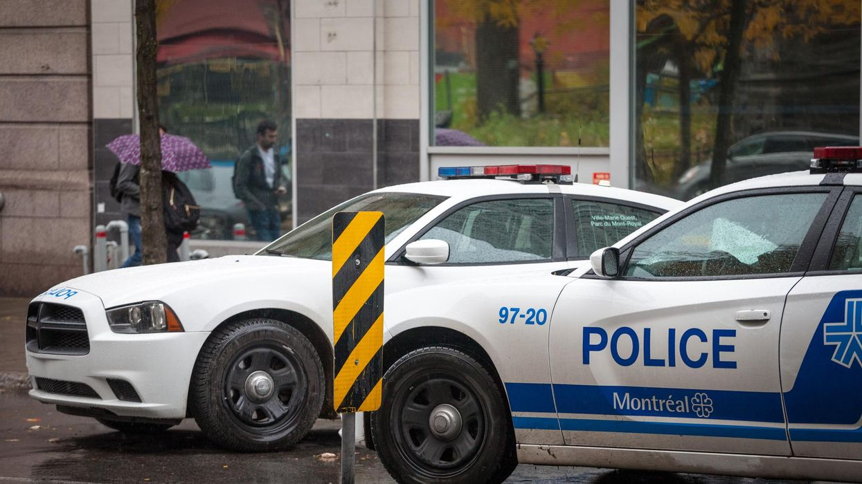 Montreal's 20th & 21st Homicides Of The Year Occurred This Week In Two Different Incidents