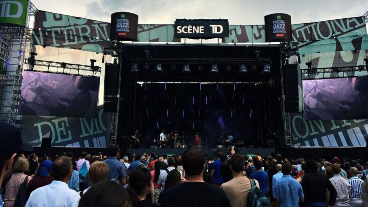 Montreal's Jazz Fest Is Back This Week & There's Still Free Tickets For Tons Of Shows