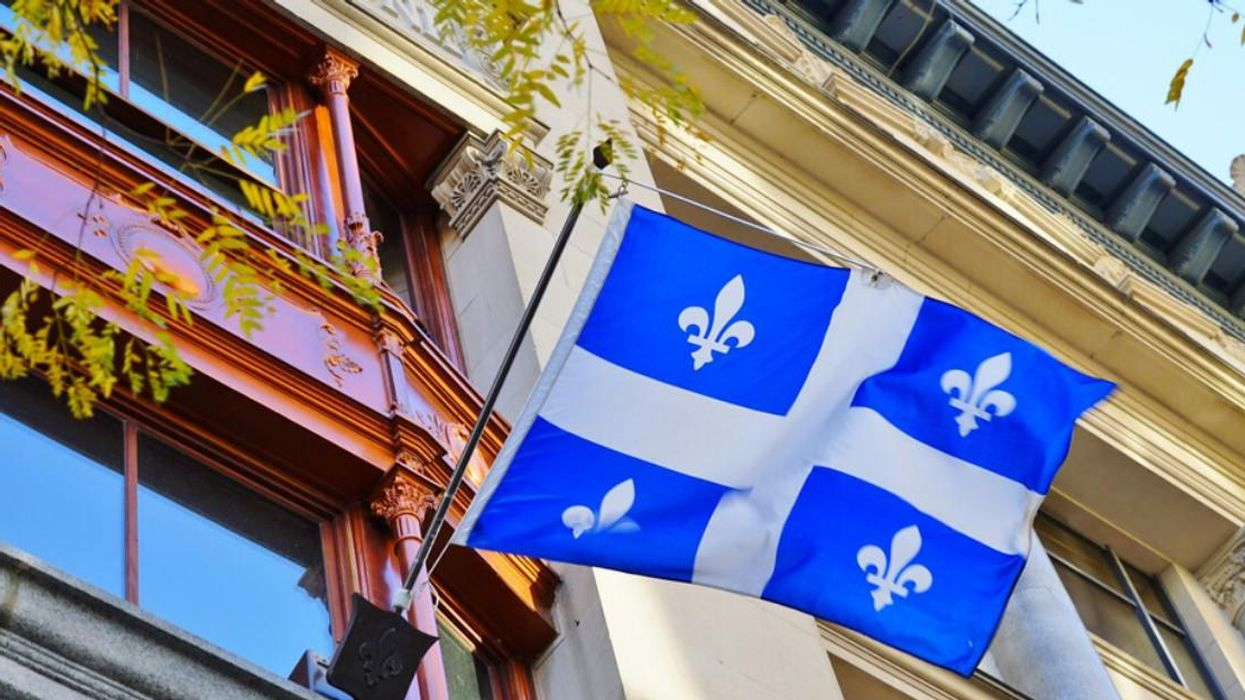 Most Quebec Workers Want Bill 96 & To Make French The Language Of Work, A Survey Found
