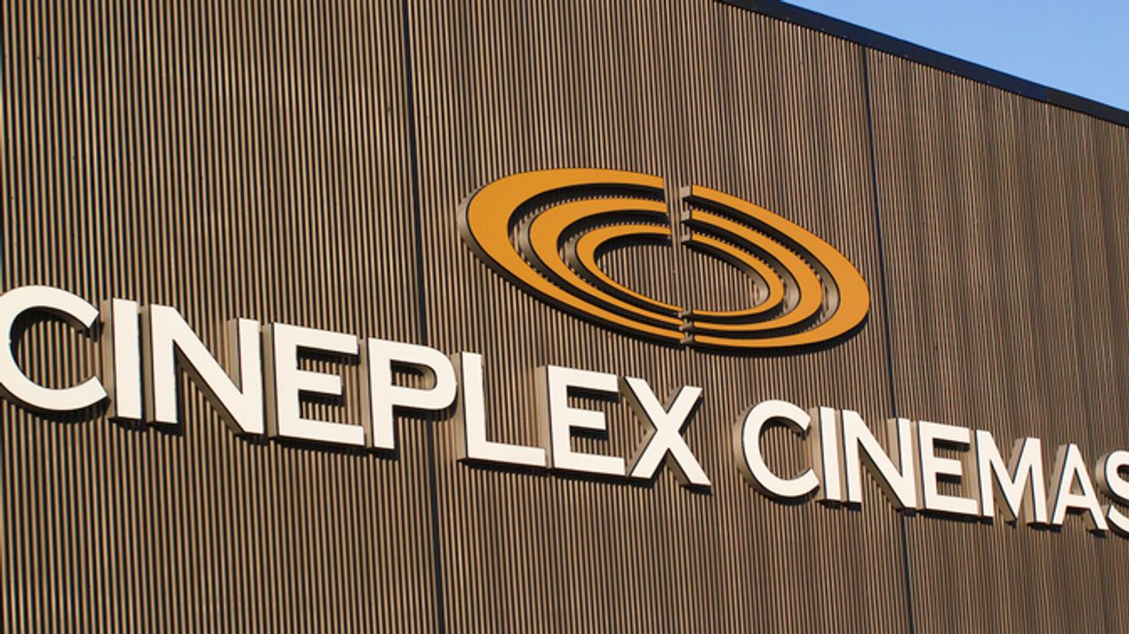 New Cineplex VIP Rooms In Montreal Will Include Reclining Chairs & A Bar