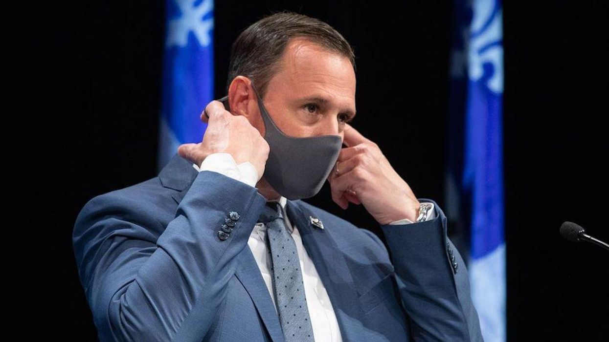 Quebec Back-To-School Plan Tweaked Again