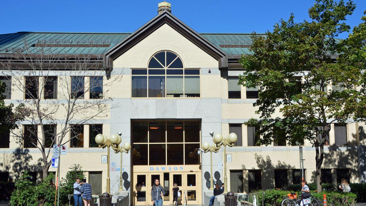 Quebec Cégep Grades Won't Count Toward The R-Score This Semester