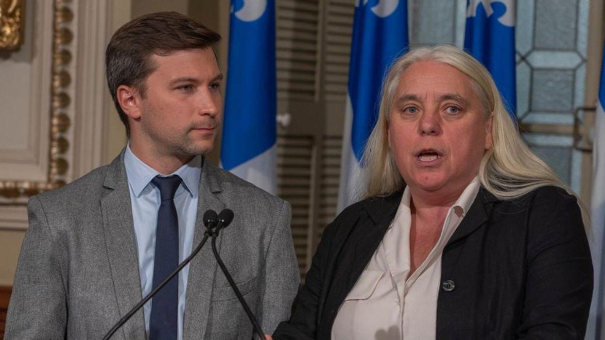 Quebec Minimum Wage Should Be $15/hour, Québec Solidaire Argues