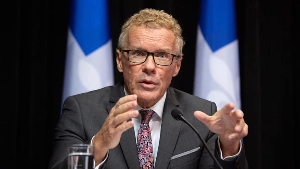 Quebec Minimum Wage Will Go Up On May 1, Government Confirms