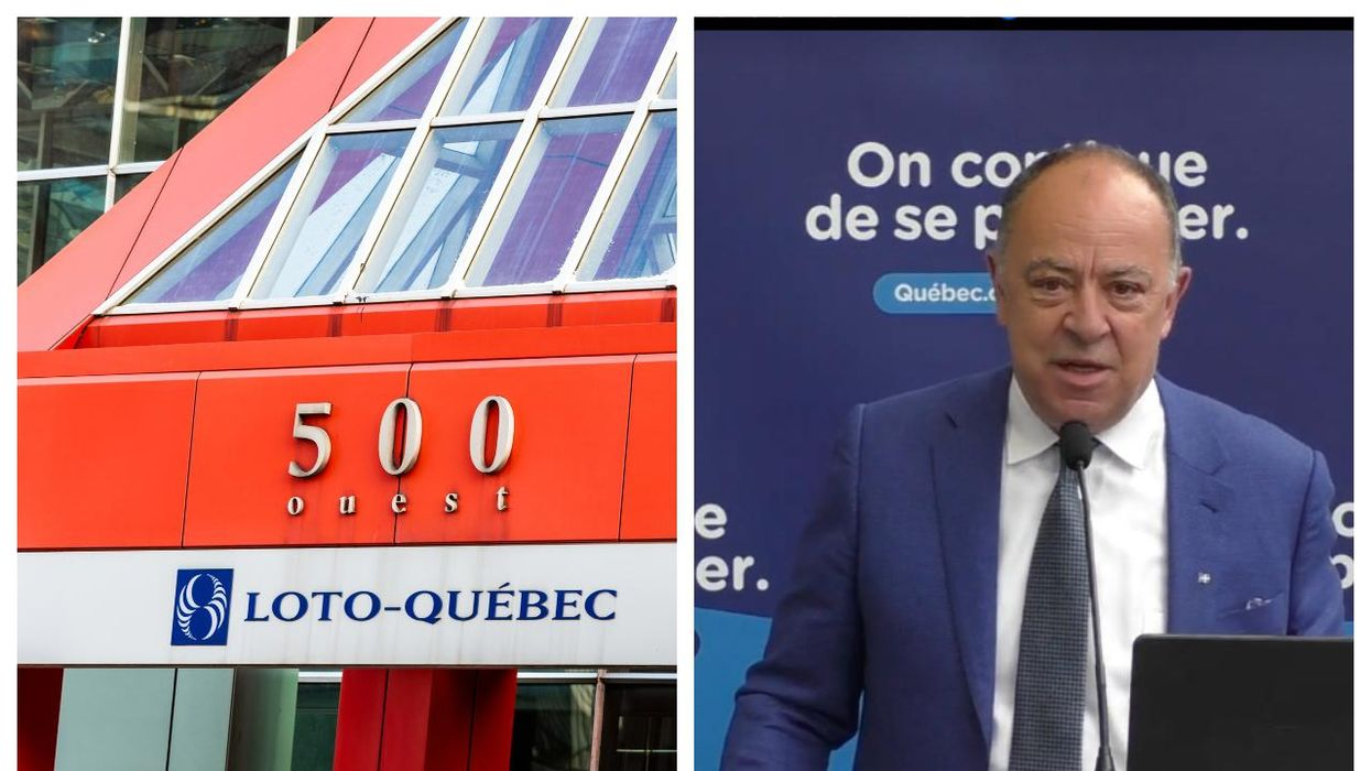 Quebec's COVID-19 Vaccine Lottery Has A $1M Jackpot