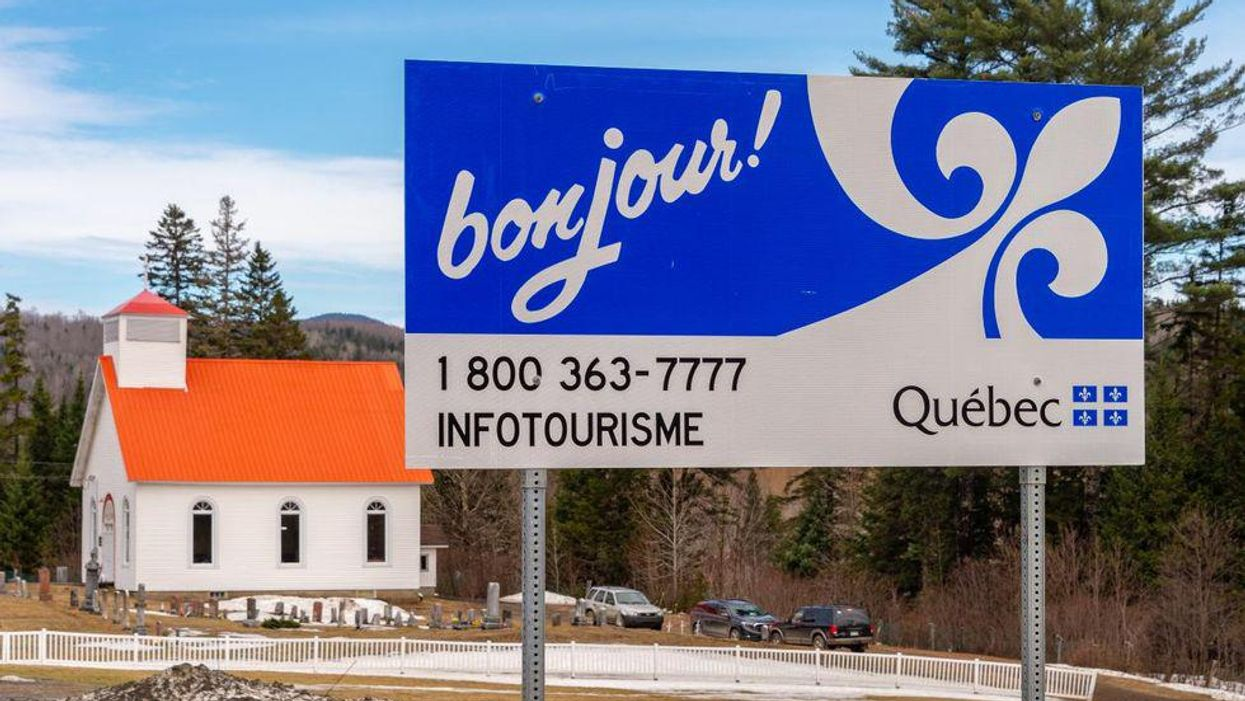 Quebec/U.S. Border Might Reopen Next Month