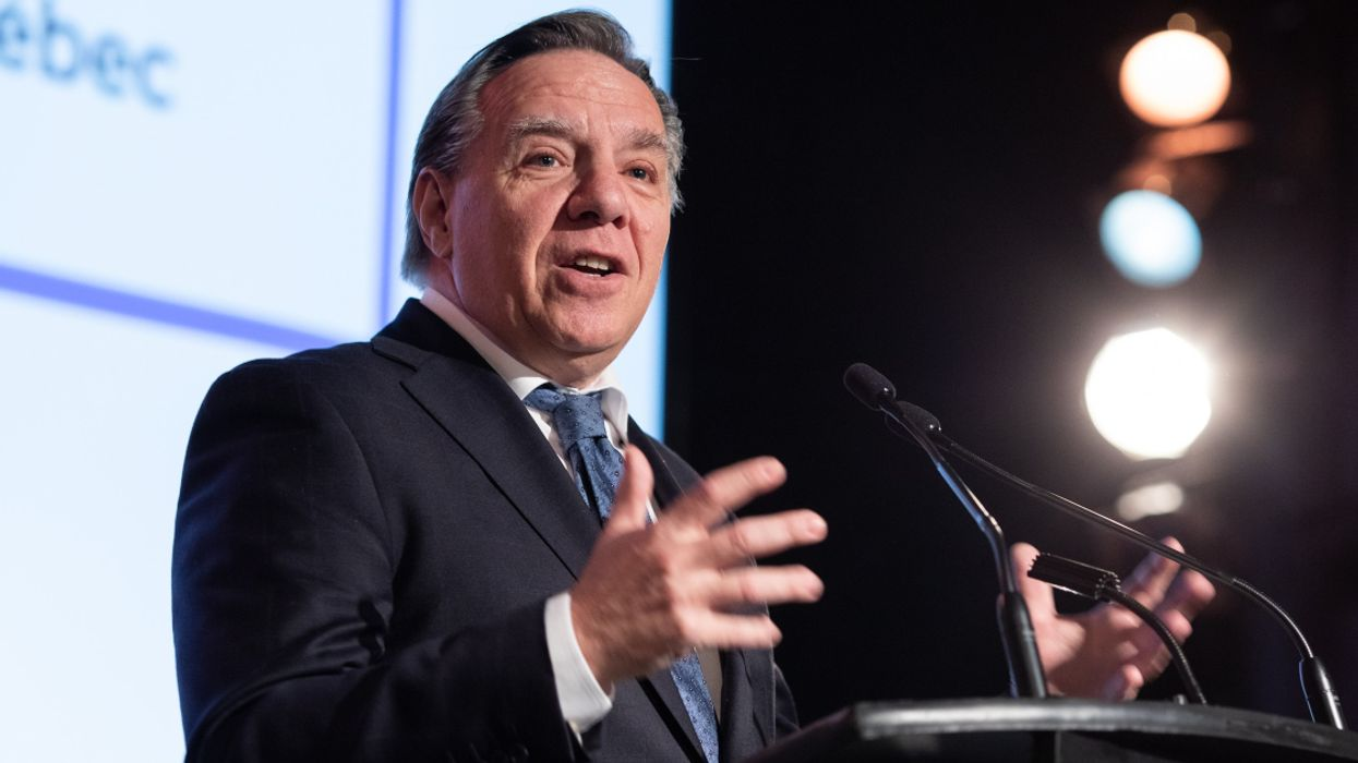 Quebec's 2020 Budget Plans Will Make Life Easier With More Public Transit & Jobs
