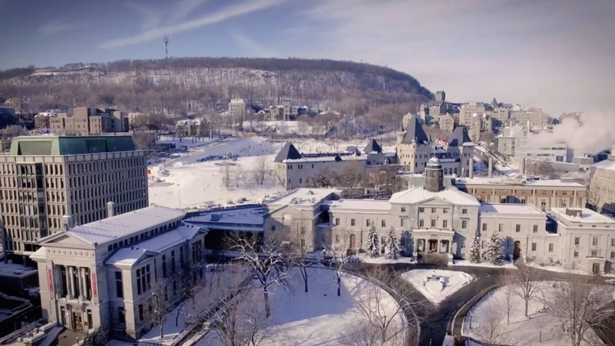 Ranking Of Top Canadian Universities For Sugar Babies Includes McGill At #4